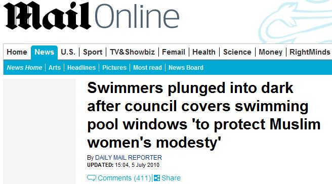 This crap is happening in Britain, too
