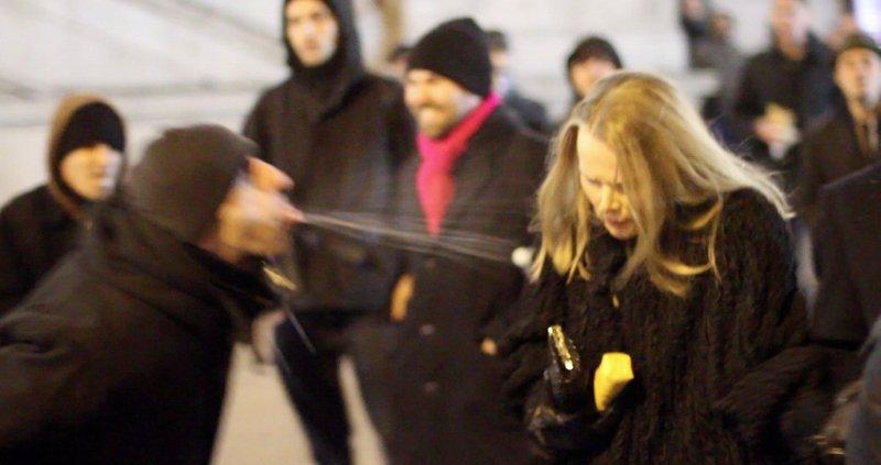 """Švédsko udělalo z """"násilí mužů proti ženám"""" povinný předmět na univerzitách"""