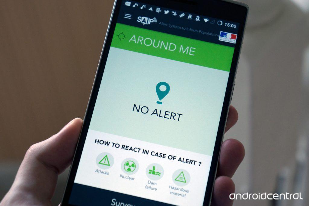 saip-app-android-héroe