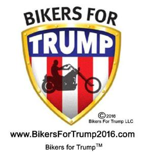 Bikers-For-Trump