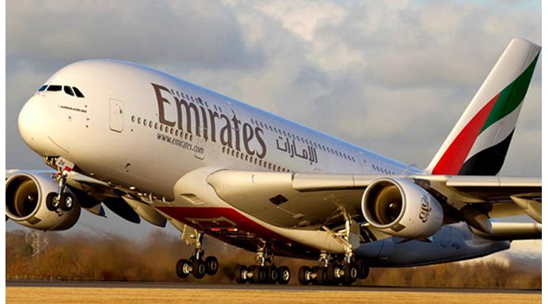 Emiratos-Dubai-Cebu-Vuelo