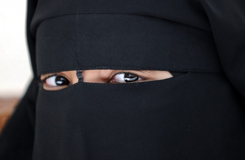 Niqab-Getty