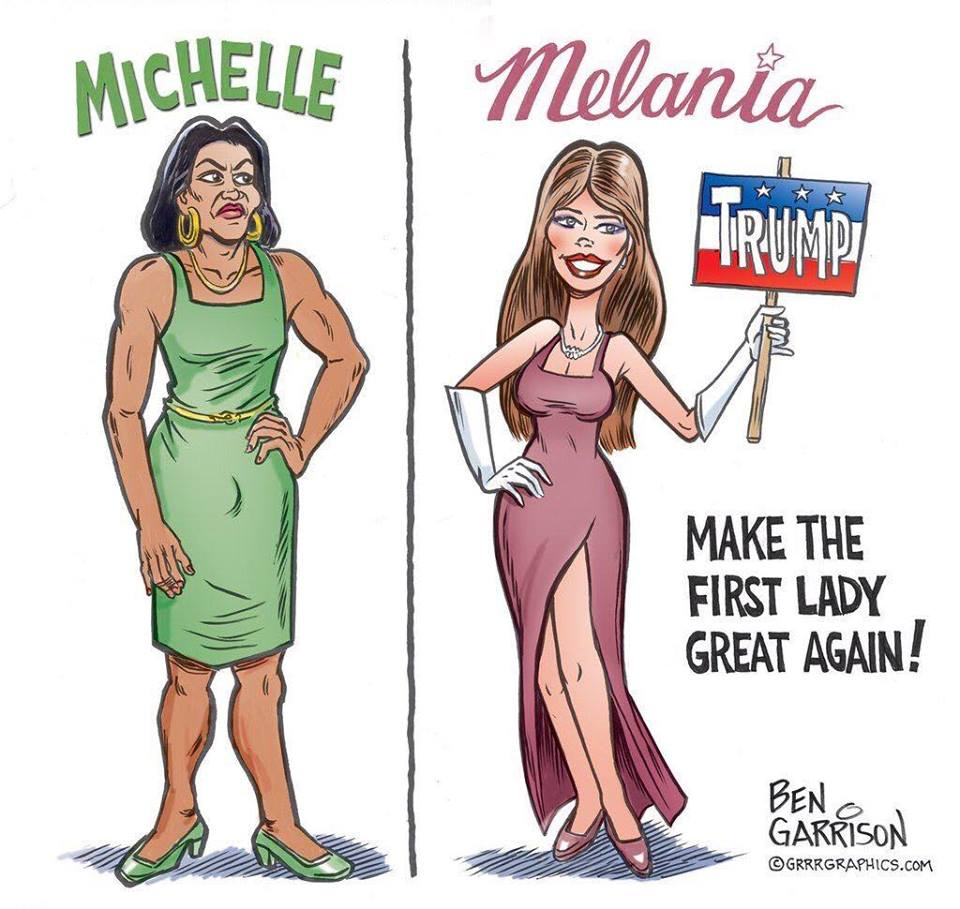 Melania Trump s nudie spread a bust for New York Post   Boston Herald NY Daily News