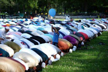 Afbeeldingsresultaat voor safari park montreal muslims