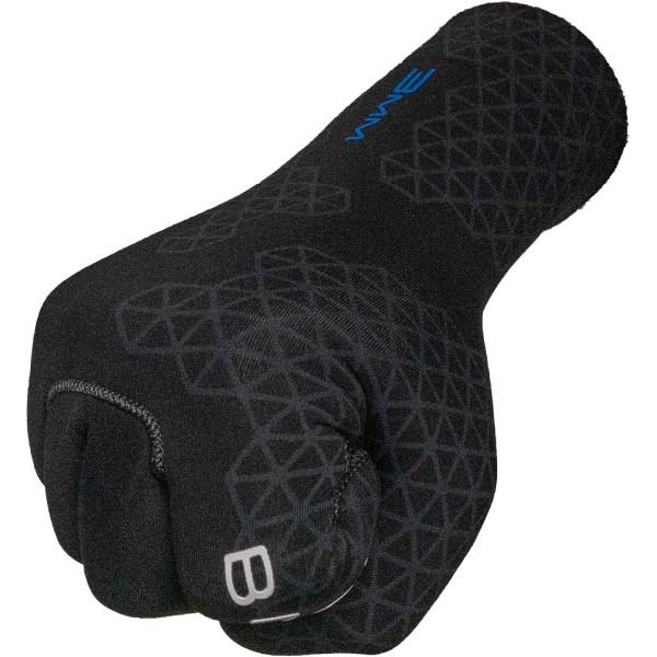 S Flex 3mm Glove - Fist