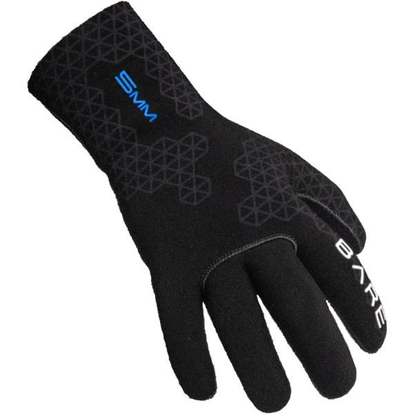 S Flex 5mm Glove - Top