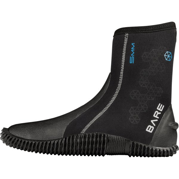5mm boot side