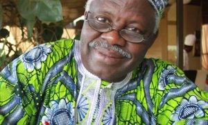 Ayah Goes Ballistic, Dish Off Political Correctness