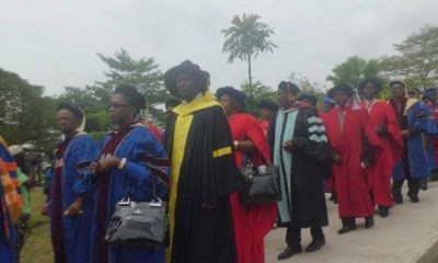 ub lecturers