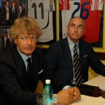 italieni 30 iunie sport foto Antognoni si Bucchioni