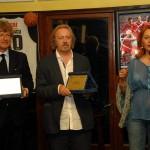 italieni 30 iunie sport foto premii Antognoni Tozzi si Claudia Ursu