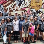 Youth Mission Trip to Memphis