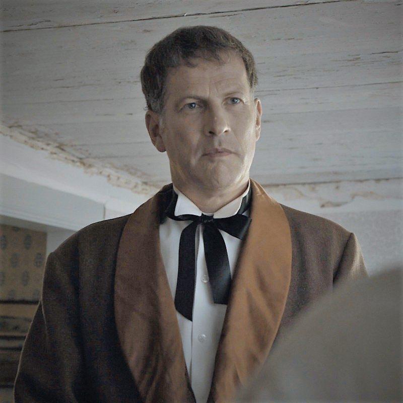 Doktorn