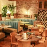 2019 Hottest Cafe Decoration Ideas For Your Project Bar Furniture