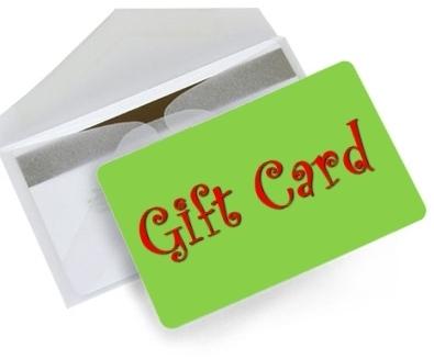 Christmas Gift Card Bonus Deal Round Up