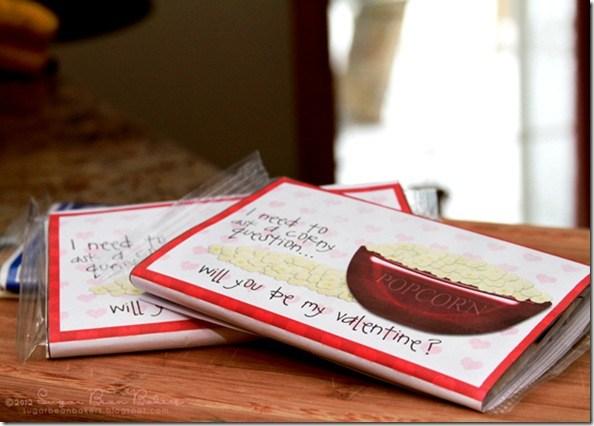 Frugal Valentines Day Ideas Round Up
