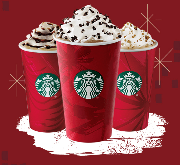 Starbucks Rewards Members 3 Bonus Stars With The Purchase