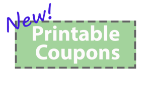 New Coupons! 10/30/2017