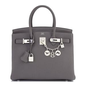 57a9f1eee4 Birkin (I would love to buy one new in Paris but that probably won t happen  when I go this year)