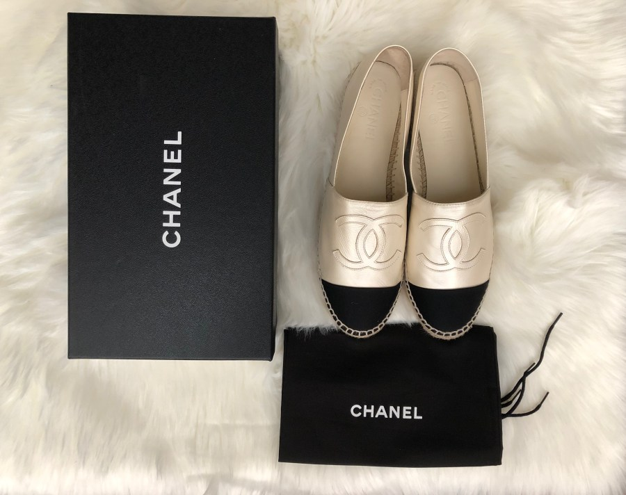 f7e505985b3b Owning a product from Chanel is often for lux lovers like myself the  ultimate goal. Besides Hermes