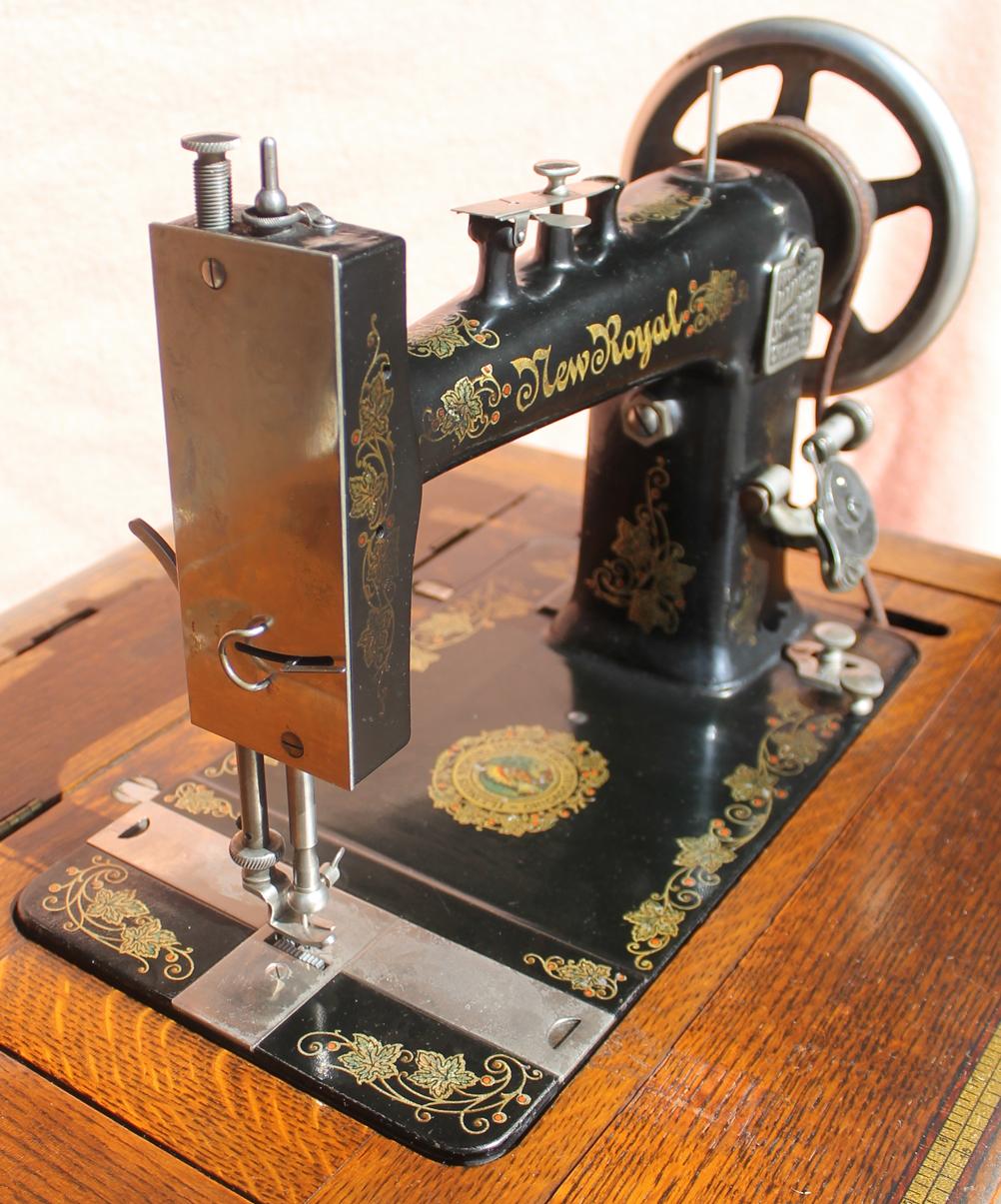 Bargain John S Antiques 187 Blog Archive Antique Oak Sewing