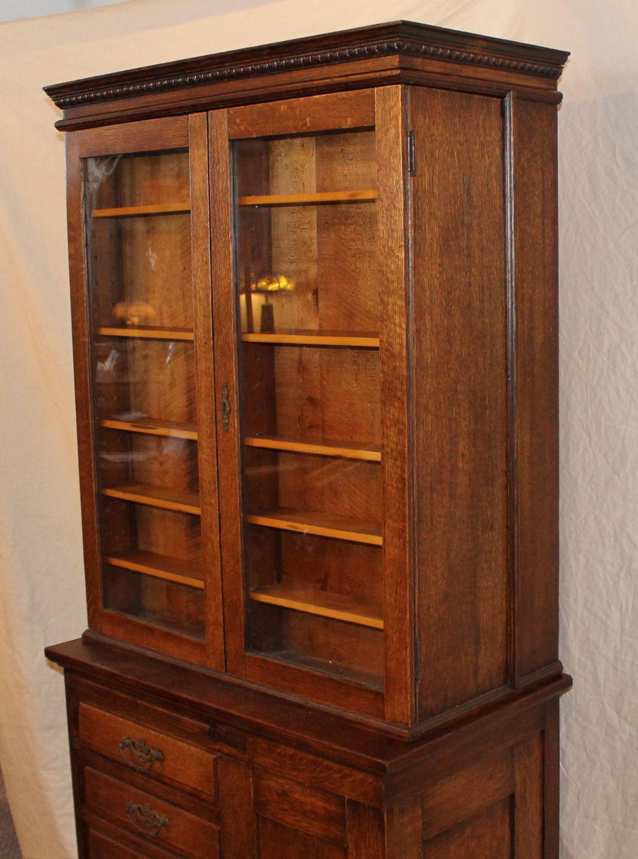 Bargain John S Antiques Antique Oak Doctor Medical