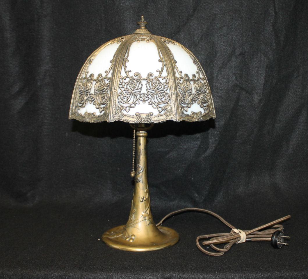 Bargain John S Antiques 187 Blog Archive Antique Slag Glass