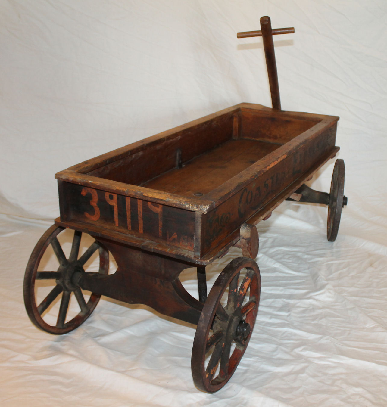 Bargain Johns Antiques Blog Archive Wooden Childs
