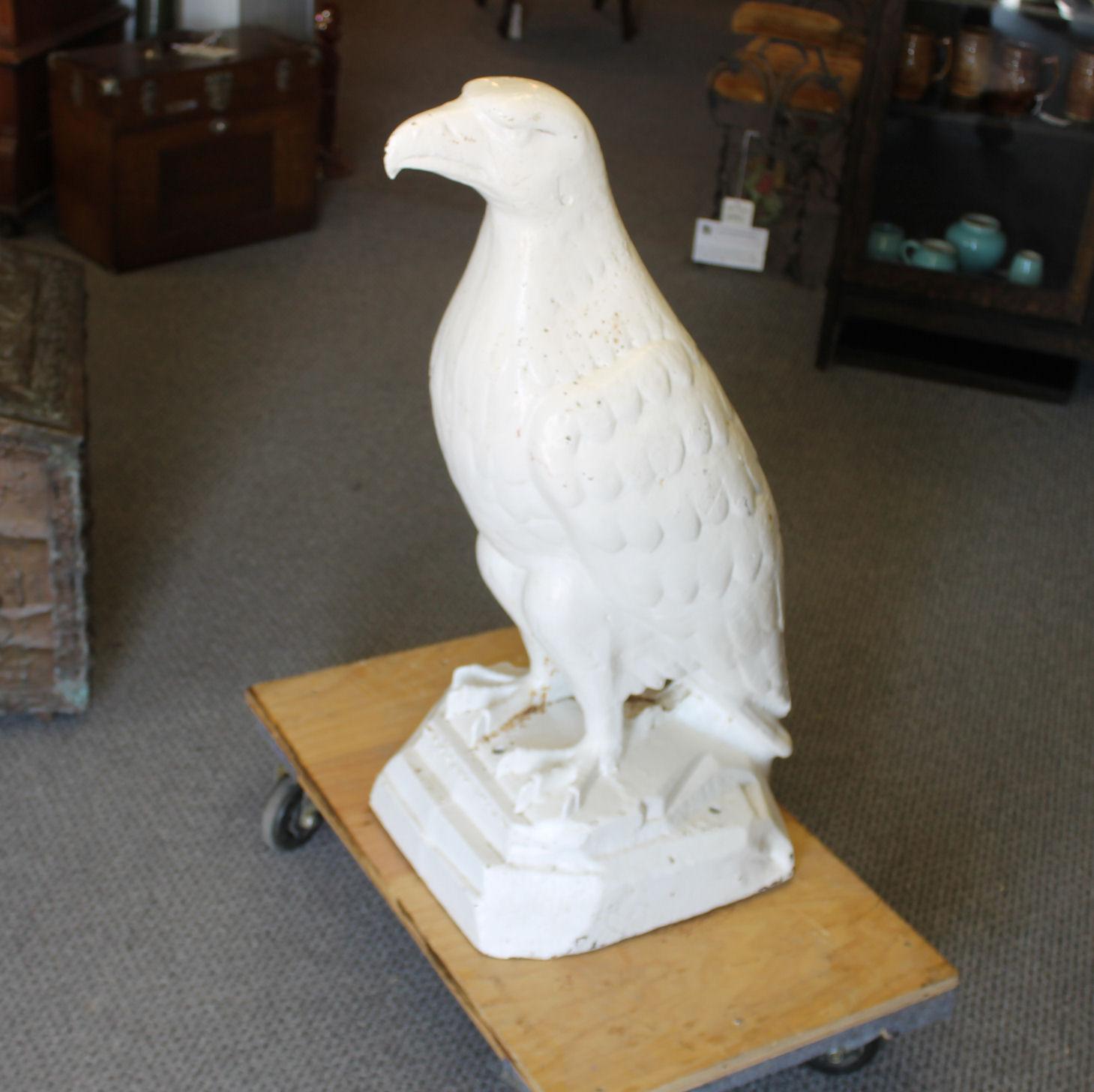 Bargain John S Antiques Cast Iron Quot White Eagle Gas