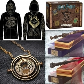 Harry Potter Gifts for Every Harry Potter Fan   EB Games
