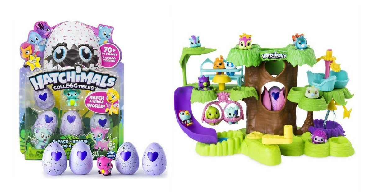 Where To Buy Hatchimals CollEGGtibles Canada