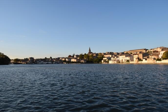 The Grand Bassin, Castelnaudary