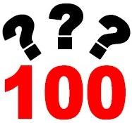 100 Fragen