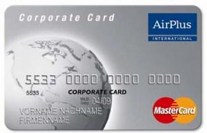 Viele Corporate Cards sind von der Regulierung erfasst.