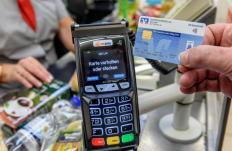 BVR Kontaktlose Kartenzahlung
