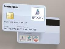 Wie heißt die EC-Karte nochmal richtig?