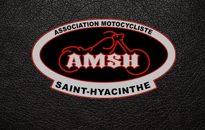 LE CLUB DE MOTOCYCLISTE AMSH SAINT-HYACINTHE