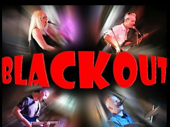 Artiste invité Blackout