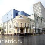 Бандажирование желудка в Казани можно выполнить в Бариатрическом медицинском центр АВА Казань