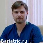 Врач хирург Зорин Евгений Александрович