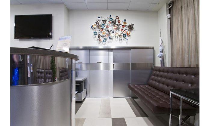 Дизайнерские решения помогают пациентам успешнее снижать  вес