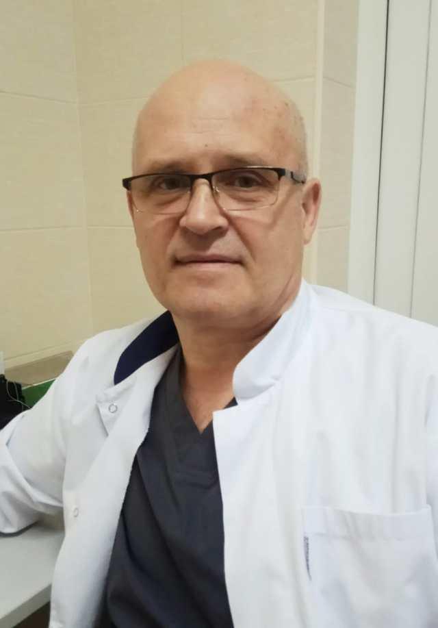 Сергей Борисович Кашеваров