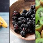 10 הפירות הבריאים ביותר על פני כדור הארץ