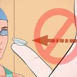 אלו 5 הטעויות הכי נוראיות שאתם עושים שפוגעות בעיניים שלכם !