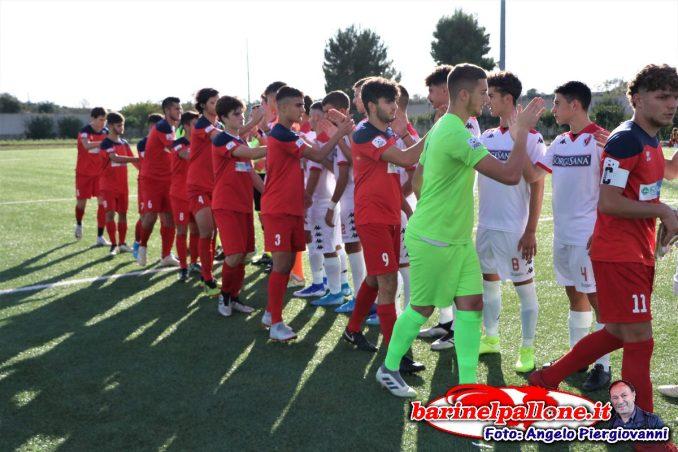 09/11/19 - Berretti - Bari-Potenza 4-3