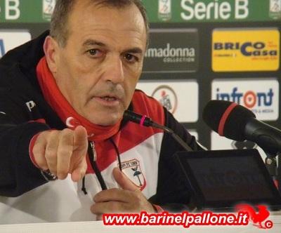 Fabrizio Castori, allenatore Carpi