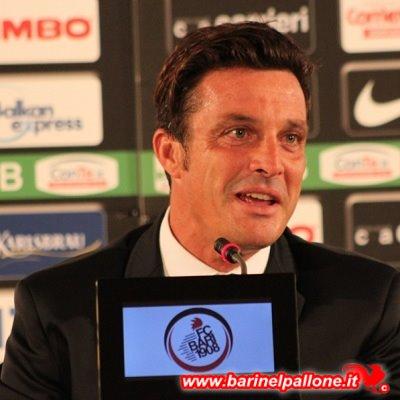 Massimo Oddo, uno dei candidati alla guida del Bari