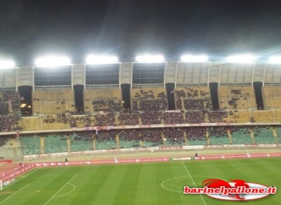 Stadio 'San Nicola'