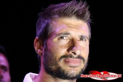 Franco Brienza: da oggi nel Bari c'è anche il nipote Nicholas