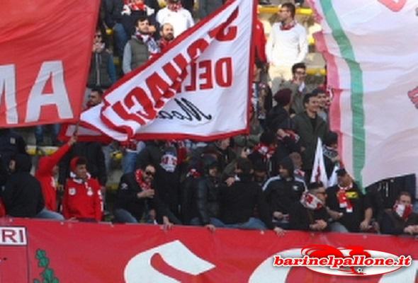 Bari calcio, Grosso: